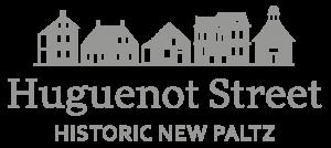 Huguenot Street Historical Society