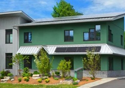 Image of Alfandre, LEED Certified building in New Paltz, NY
