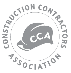 Construction Contractors Association Logo
