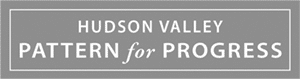 Hudson Valley Pattern for Progress Logo