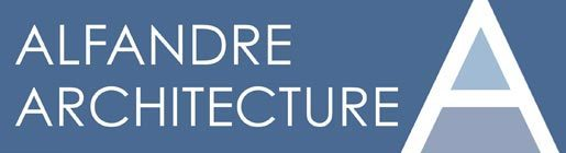 Alfandre Architecture, Hudson Valley - logo