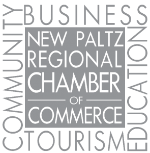 New Paltz Chamber of Commerce Logo