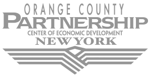 Orange County Partnership Center of Economic Development Logo